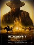 La locandina di Blueberry
