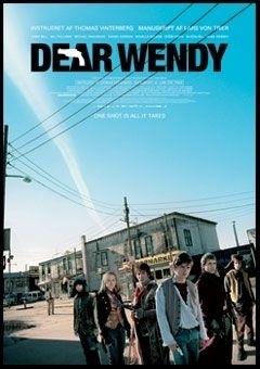 La locandina di Dear Wendy