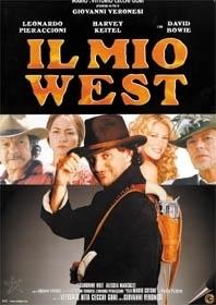 La locandina di Il mio West