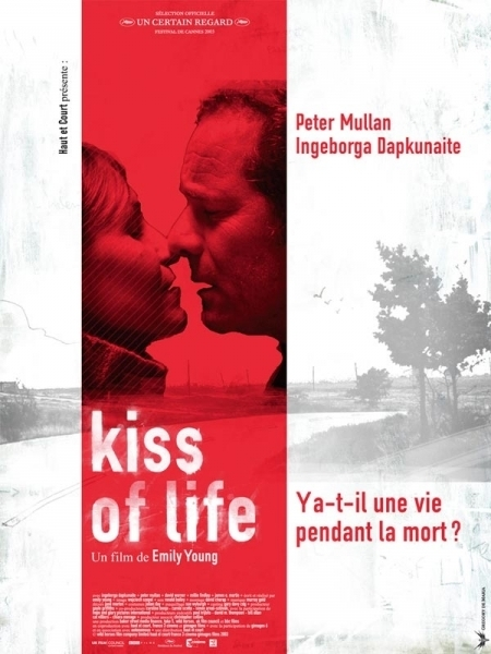 La locandina di Kiss of Life
