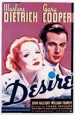 La locandina di Desiderio