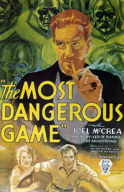 La locandina di La pericolosa partita