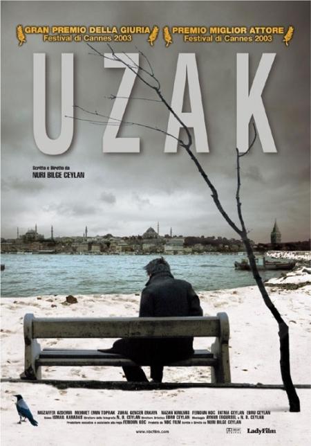 La locandina di Uzak