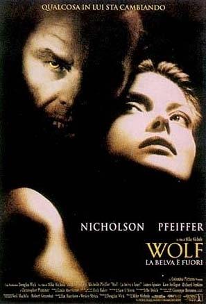 La locandina di Wolf - la belva è fuori