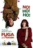 La locandina di Fuga dal Natale