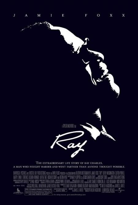 La locandina di Ray