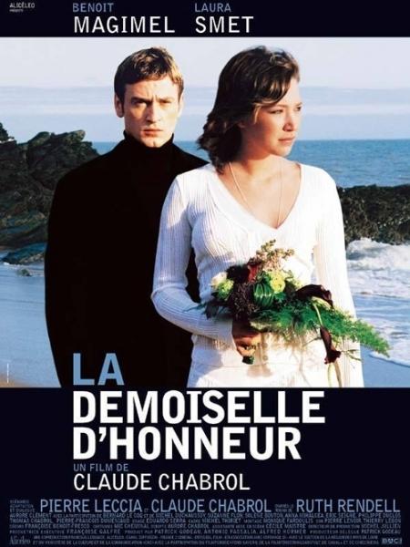La locandina di La demoiselle d'honneur
