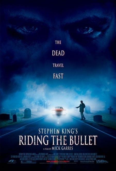 La locandina di Riding the Bullet