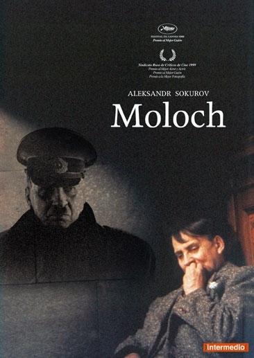 La locandina di Moloch