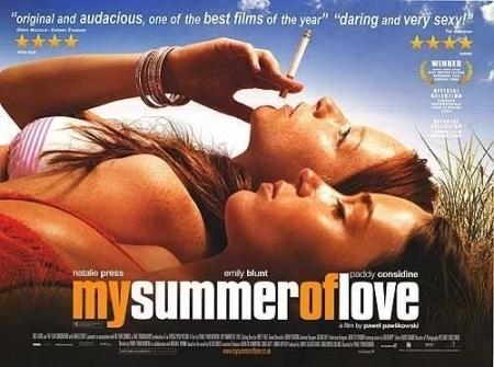 La locandina di My Summer of Love