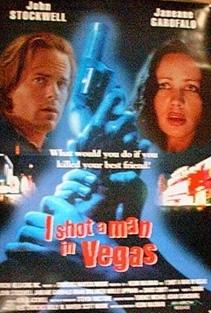 La locandina di I shot a man in Vegas