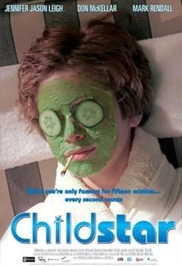 La locandina di Childstar