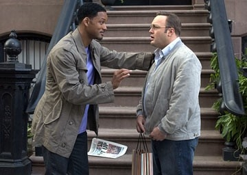Will Smith e Kevin James in Hitch - Lui sì che capisce le donne