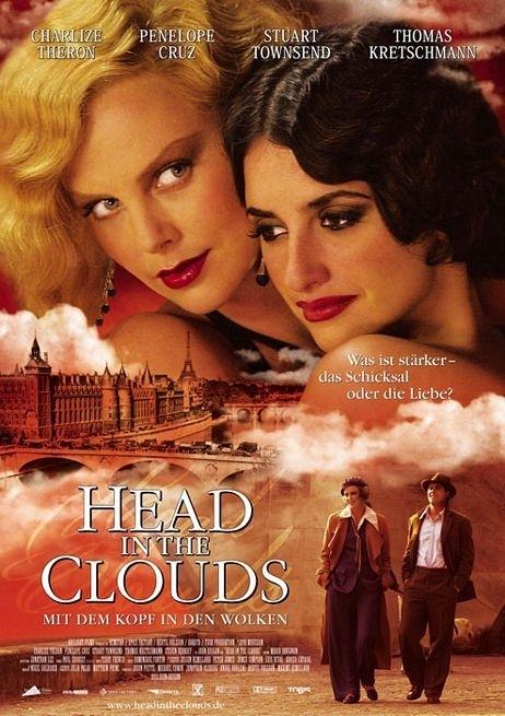 La locandina di Un cuore tra le nuvole