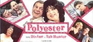 Il mitico 'Odorama' di Polyester: ovvero una serie di cartoncini sui quali, grattando con le dita, si potevano sentire le puzze ed i profumi del film!