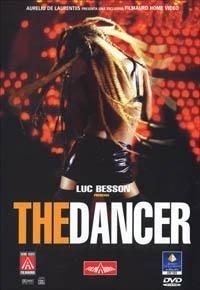 La copertina DVD di The Dancer
