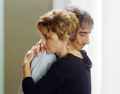 Sergio Rubini e Margherita Buy in Manuale d'amore