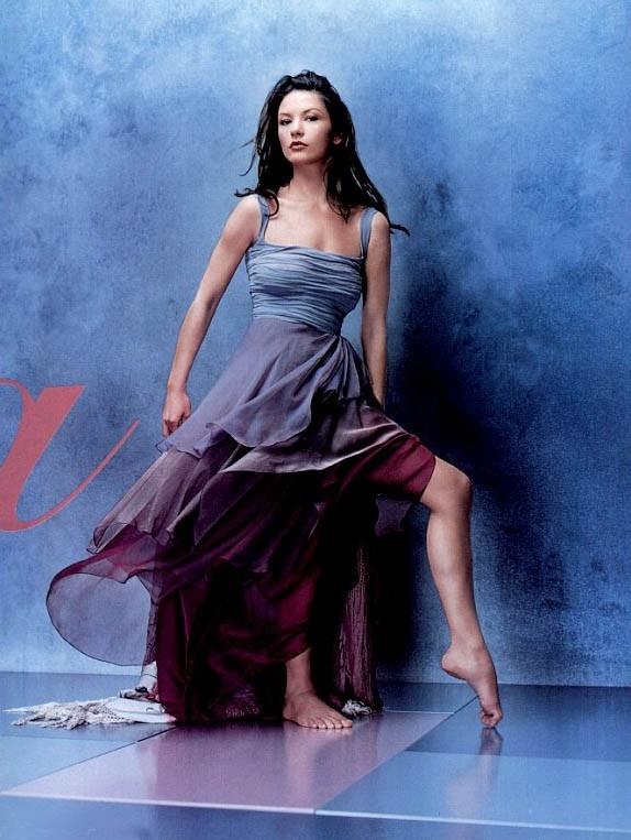 una immagine Catherine Zeta-Jones
