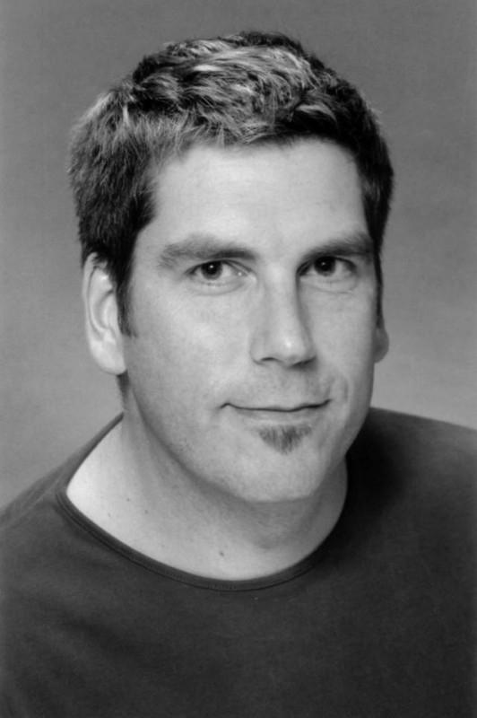 Jim Tushinski