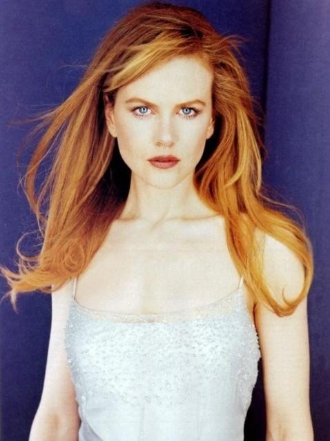 Nicole Kidman - l'attrice australiana è nata a Honolulu, nelle Hawaii il 20 giugno 1967