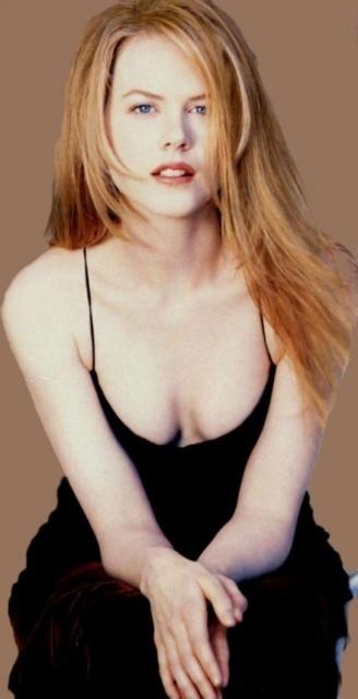 Nicole Kidman - l'attrice australiana è nata a Honolulu, il 20 giugno 1967