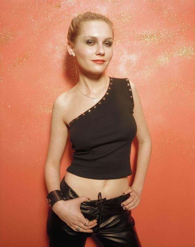 Kirsten Dunst - l'attrice è nata il 30 Aprile 1982, a Point Pleasant, nel New Jersey