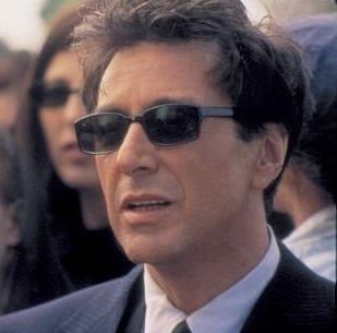 Al Pacino è Viktor Taransky