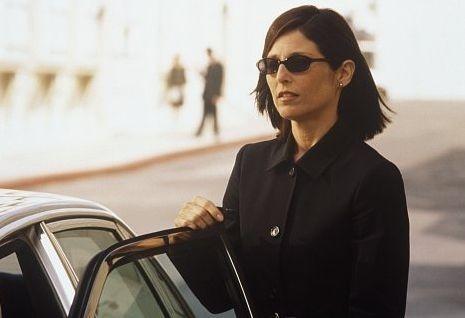 Catherine Keener è Elaine Christian