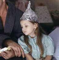 La piccola Abigail Breslin è Bo Hess