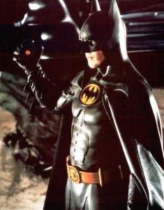 Michael Keaton torna a vestire i panni di Batman