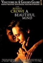 La copertina DVD di A Beautiful Mind - (Collector's Edition)