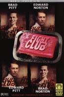 La copertina DVD di Fight Club
