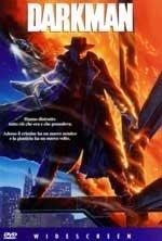 La copertina DVD di Il dvd di Darkman