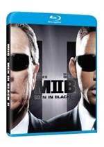 La copertina DVD di Men in Black 2