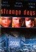 La copertina DVD di Strange Days
