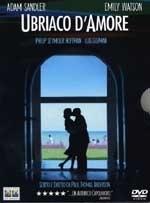 La copertina DVD di Ubriaco d'amore