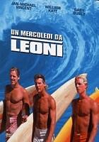La copertina DVD di Un mercoledì da leoni