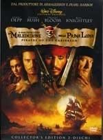La copertina DVD di La maledizione della prima luna