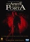 La copertina DVD di Non aprite quella porta (ed. 2 dischi)