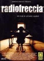 La copertina DVD di Radiofreccia