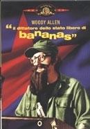 La copertina DVD di Il dittatore dello stato libero di Bananas