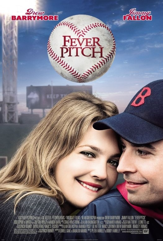 La locandina di Fever Pitch