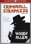 La copertina DVD di Criminali da strapazzo