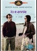 La copertina DVD di Io e Annie