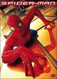 La copertina DVD di Spider-Man (2 DVD)
