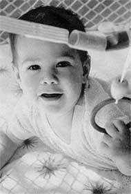 Keanu Reeves a sei mesi