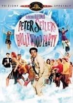 La copertina dvd di Hollywood Party - Special Edition