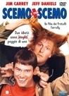 La copertina dvd di Scemo e più scemo