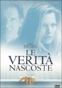 La copertina DVD di Le Verità Nascoste