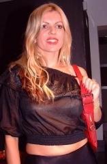 Rita Cecchi Gori